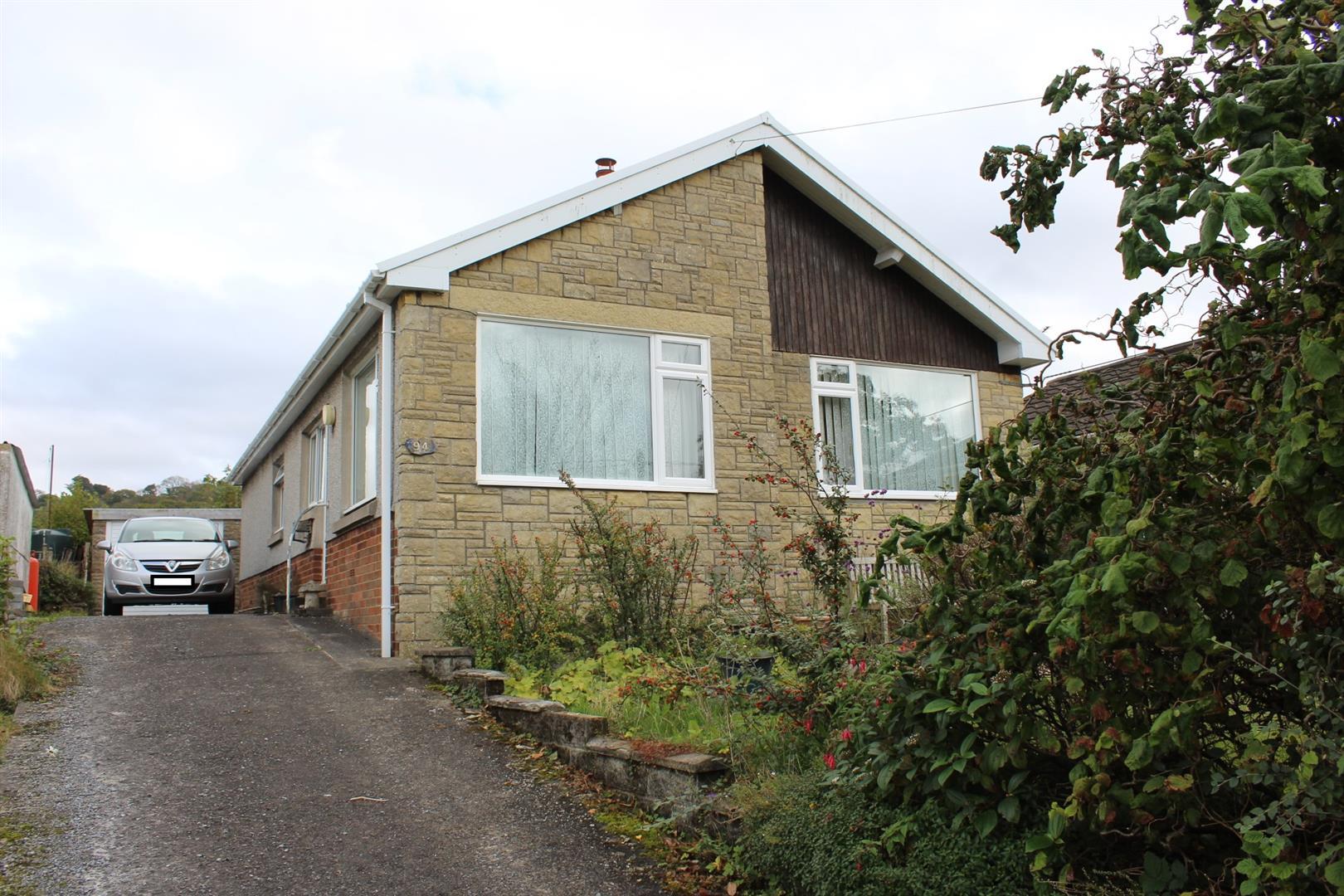 94 Betws Road, Betws, Ammanford, Carmarthenshire